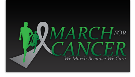 March For Cancer